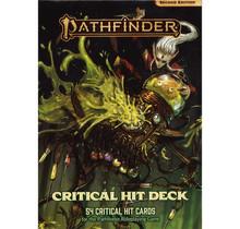 Pathfinder 2E Deck Critical Hit
