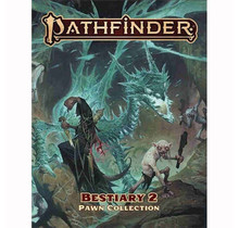 Pathfinder 2E Pawn Collection Bestiary 2
