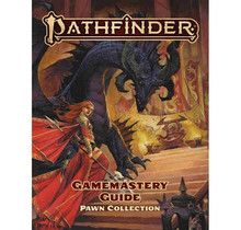 Pathfinder 2E Pawn Collection Gamemastery Guide