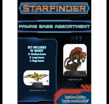 Starfinder Pawns Pawns Base Assortment
