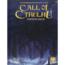 Chaosium Call of Cthulhu Core Keeper Rulebook