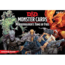 Gale Force 9 Dungeons and Dragons Mordenkainen's Tome of Foes Dungeons and Dragons Monster Cards