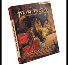 Pathfinder 2E Gamemastery Guide HC