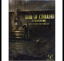 Trail of Cthulhu Core Rules