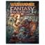 Cubicle 7 Warhammer Fantasy 4E Core Rulebook