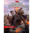 Wizards of the Coast Dungeons and Dragons Sword Coast Adventurer's Guide