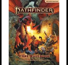 Pathfinder 2E Core Rulebook HC