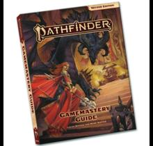 Pathfinder 2E Gamemastery Guide Pocket Edition