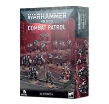 Warhammer 40k Space Marines Deathwatch Combat Patrol