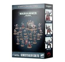 Warhammer 40k Xenos Genestealer Cults Start Collecting!