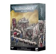 Warhammer 40k Terrain Command Edition Battlefield Expansion Set