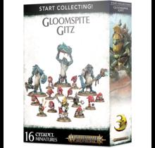 Warhammer Age of Sigmar Destruction Start Collecting! Gloomspite Gitz