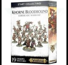 Warhammer Age of Sigmar Chaos Goreblade Warband Start Collecting!