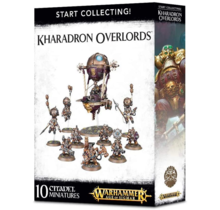 Warhammer Age of Sigmar Order Start Collecting! Kharadron Overlords