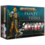 Games Workshop Warhammer Age of Sigmar Paints and Tools Set