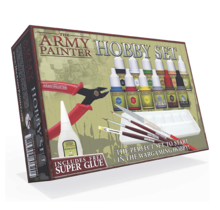 Army Painter Hobby Starter Hobby Set