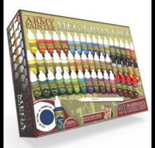 Army Painter Mega Paint Set