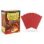 Arcane Tinmen Dragon Shield 100ct Standard Matte Sleeves Red