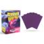 Arcane Tinmen Dragon Shield 100ct Standard Matte Sleeves Purple