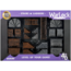 WizKids Warlock Tiles Stairs and Ladders