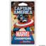 Asmodee Marvel Champions Hero Pack Captain America
