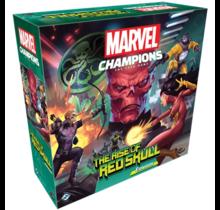 Marvel Champions Rise of Red Skull
