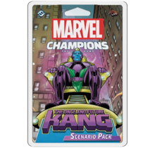 Marvel Champions Scenario Pack The Once and Future Kang