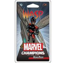 Marvel Champions Hero Pack Wasp