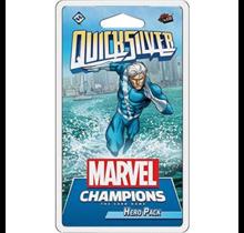 Marvel Champions Hero Pack Quicksilver