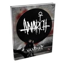 Vampire The Masquerade 5E Anarch