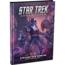 Modiphius Star Trek Adventures Strange New Worlds, Mission Compendium Vol. 2
