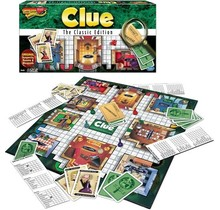 Clue The Classic 1949 Edition