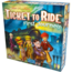 Asmodee Ticket to Ride First Journey