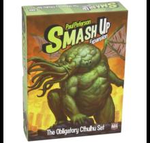 Smash Up The Obligatory Cthulhu Set Expansion
