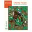 Pomegranate Communications 1000 pc Puzzle Charley Harper Woodland Wonders
