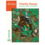 Pomegranate Communications Charley Harper Woodland Wonders 1000 pc Jigsaw Puzzle