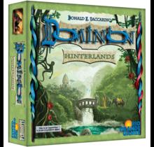 Dominion Hinterlands