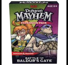 Dungeon Mayhem Battle for Baldur's Gate