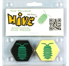 Hive Pill Bug Expansion
