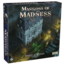 Fantasy Flight Games Mansions of Madness 2E Streets of Arkham Expansion
