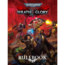 Cubicle 7 Warhammer 40k Wrath and Glory Core Rulebook HC Revised