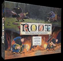Root Underworld Expansion
