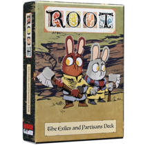 Root Exiles and Partisans Deck