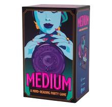 Medium Core Game