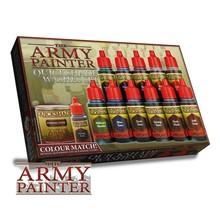 Army Painter Quickshade Washes Set
