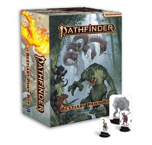 Pathfinder 2E Pawn Collection Bestiary
