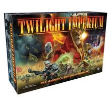 Twilight Imperium 4E