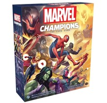 Marvel Champions The Card Game Core Game