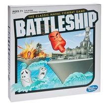 Classic Battleship