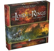 Lord of the Rings Card Game Core